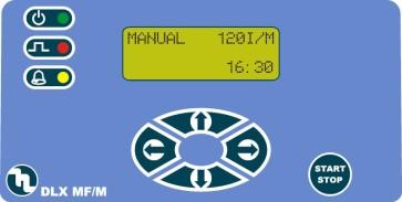 P02 DLX-MF-M_painel